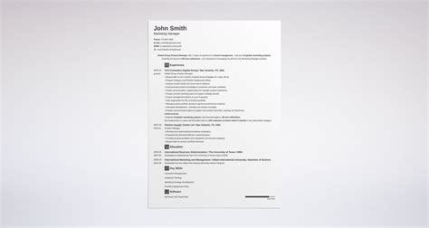 chronological resume samples examplesder throughout outline