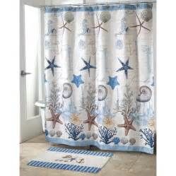 antigua nautical bath set 5 coastal decor shower