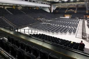 Brighton Centre Floor Plan by Auditorium Seating At The Brighton Centre 4000 Tip Up Sea