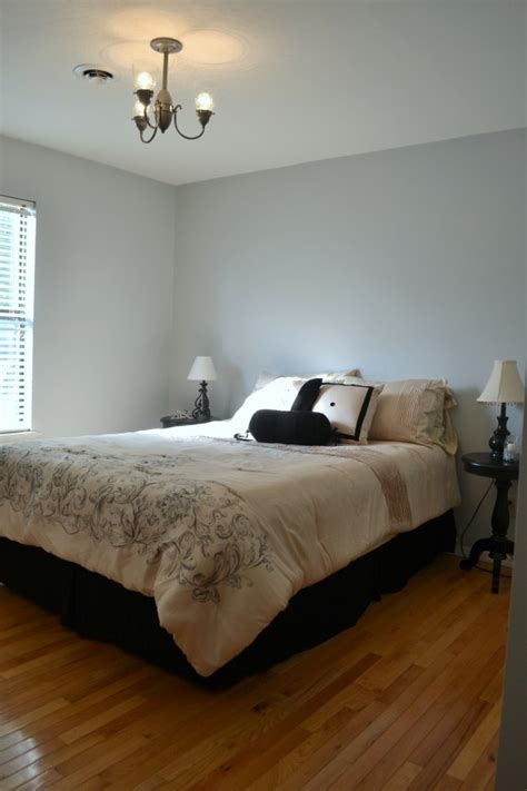 guest bedroom mini makeover