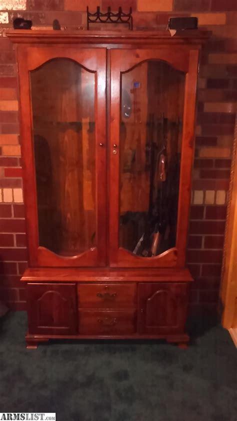 gun cabinets for sale cheap wooden gun cabinet for sale gun cabinets for sale best