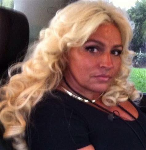 Beth Chapman Criminal Record Beth Chapman Arrest Warrant Issued Quot Coarse Language