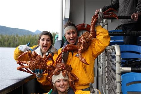 was the destination crab boat ever found the crew of the boat picture of bering sea crab