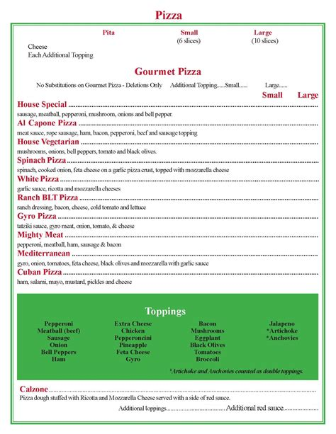 Abc Pizza House Ta Fl 28 Images Pembroke Pines Florida Broward Photo Restaurant
