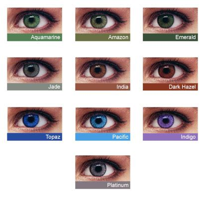 Softlens Dreamcon Soflens Color soflens colors contact lenses feel contacts ireland
