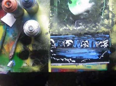 spray paint techniques explained spray paint techniques