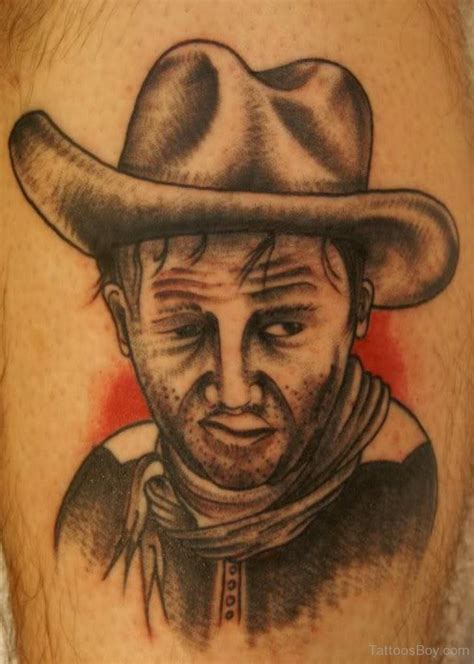 cowboy tattoo designs cowboy tattoos designs pictures