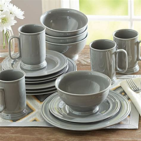 Better Homes And Gardens Dishes by Better Homes And Gardens Admiraware 16 Dinnerware