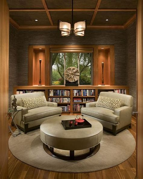 small reading room design ideas 62 home library design ideas with stunning visual effect