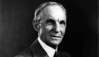 Herny Ford Henry Ford The Philanthropy Of Fame The