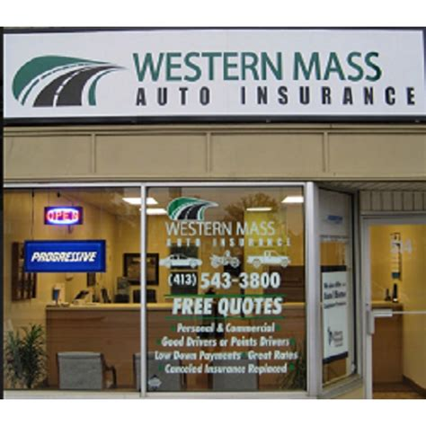 Western Mass Auto Insurance Coupons near me in Springfield