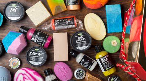 products all three ways to score free lush products all that jazmin