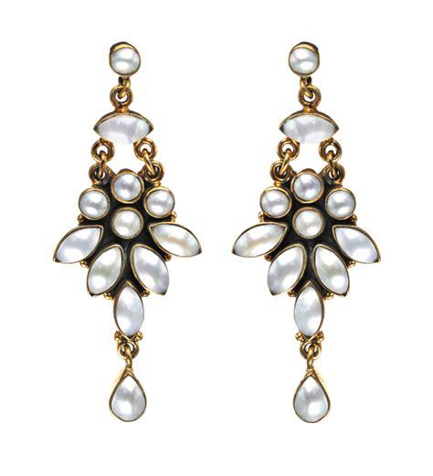 Online Home Design Free delicate pearl earrings earrings luxury jewellery