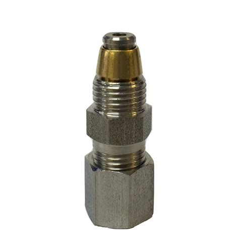 lincoln distribution lincoln ssv distributor block check valve 6mm compression