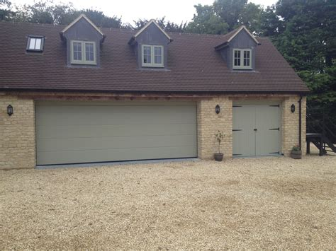 sectional double garage sectional garage doors exceptional quality rolux uk ltd
