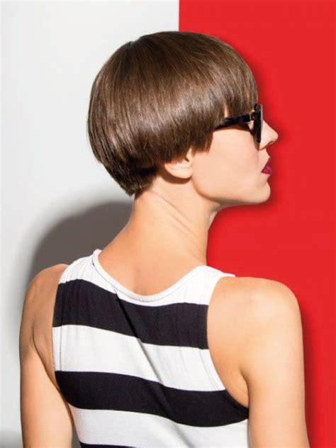pelo corto y liso los mejores cortes de cabello para mujeres 2019