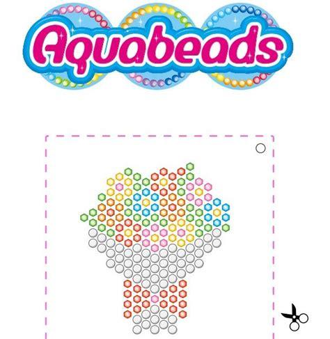 Modele Aquabeads
