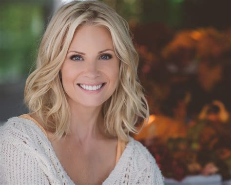 what is monica potters natural hair color a conversation with monica potter