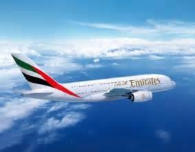 decker airbus a380 emirates l a380 retourne 224 johannesburg air info