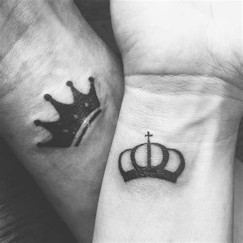 king and queen tattoo umeå 1000 ideas about king queen tattoo on pinterest queen