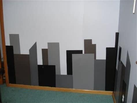 cityscape wall mural cityscape wall mural my room home