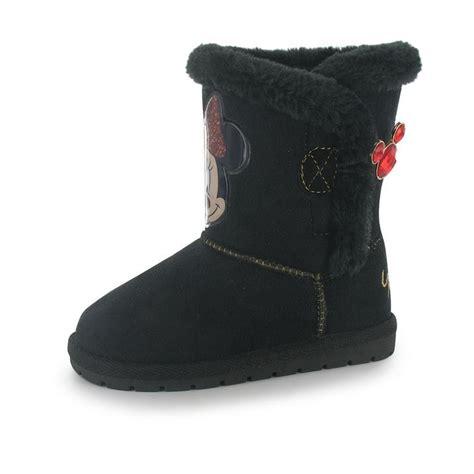 hugs boots disney infant hug snug boots snow winter warmer