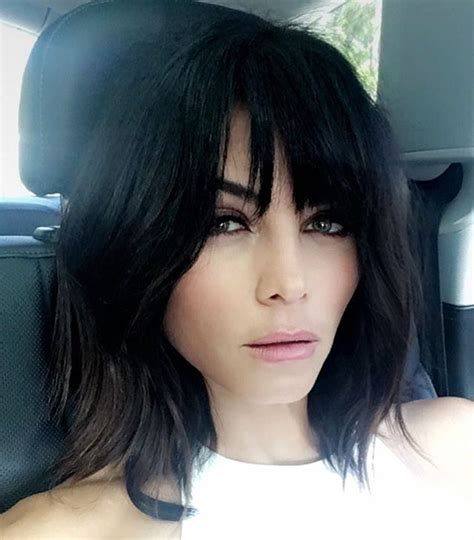 semi bob hairstyles 305 best hair semi short images on pinterest hair ideas