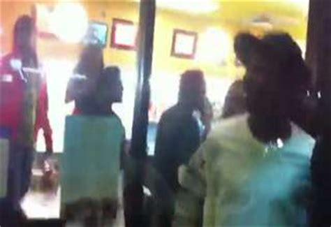 Waffle House Fight by Waffle House Fight Ebaum S World