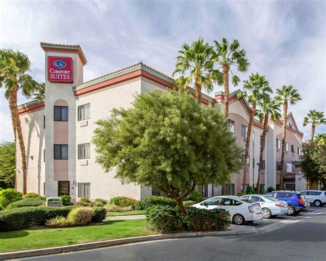 comfort suites palm springs hotels and other lodging in and near palm springs