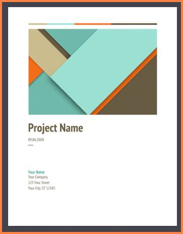 3 google docs project proposal template project proposal