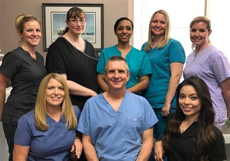 Dr. Richard L. Dailey   Dentistry Burlington, NC