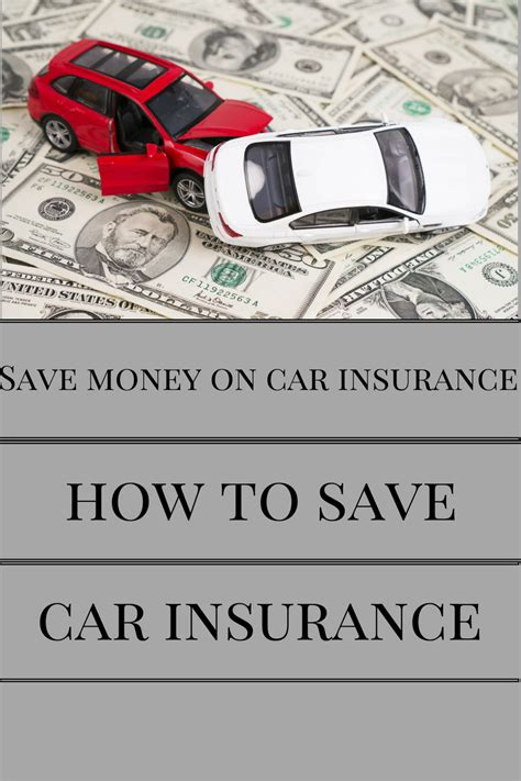 how to save money on car insurance - The Art of Frugal Living