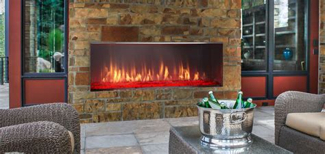 outdoor lifestyles lanai gas fireplace fireside hearth