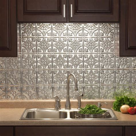menards kitchen backsplash fasade traditional 1 18 quot x 24 quot pvc backsplash panel at