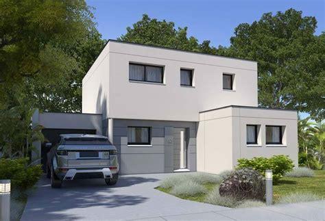 Excellent Modle Coquelicot Coquelicot Cubique Tage Maison Habitat Concept With Prix Cubique Nord