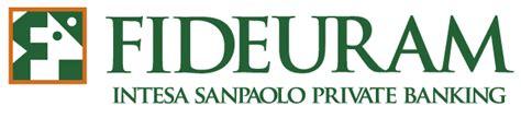 logo fideuram file logo fideuram intesa sanpaolo banking png