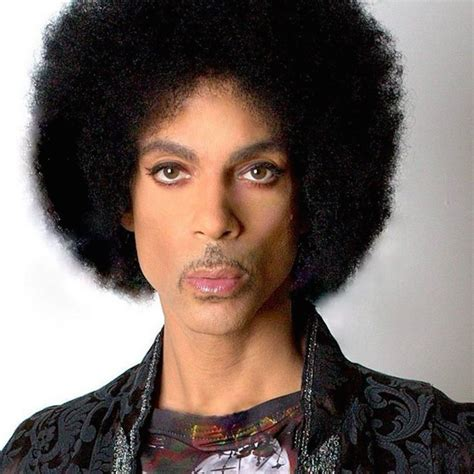 A Prince of course this is prince s passport photo consequence of