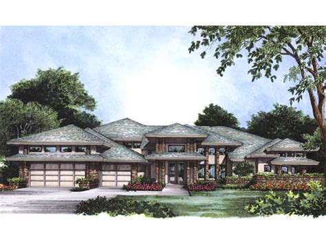 southwest style home plans house design