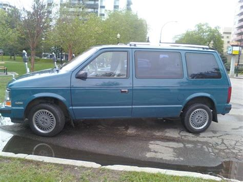 turbo dodge caravan 1989 dodge caravan turbo 1000 00 turbo dodge forums