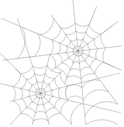 pattern for spider web quilt shop category halloween fall product spider web
