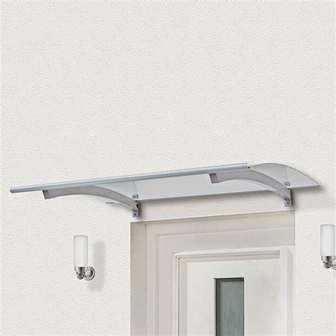 solid elements terrassenüberdachung solid elements vordach purist 1 500 x 917 mm bauhaus