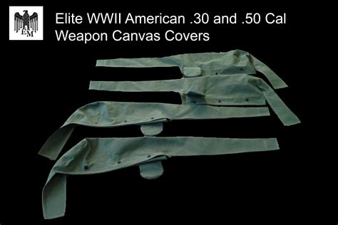 canva cover 30 or 50 cal canvas cover
