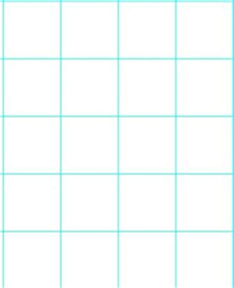 printable graph paper with large squares 4 best images of large printable graph paper printable