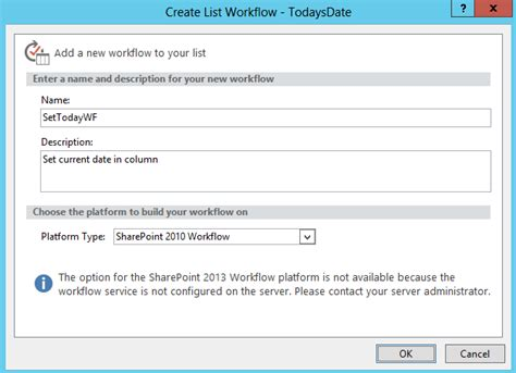 sharepoint issue tracking workflow 3 steps to create a workflow using sharepoint designer
