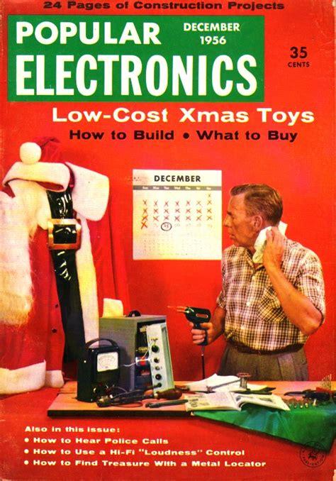 vintage popular electronics magazine articles rf cafe