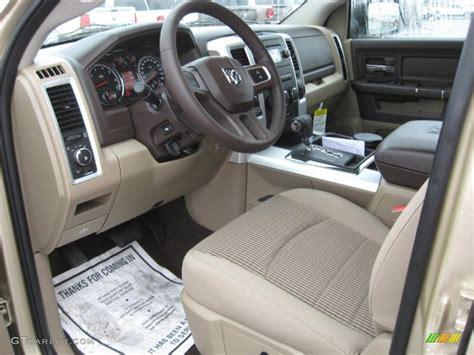 2011 Dodge Ram Interior by 2011 Dodge Ram 1500 Lone Crew Cab 4x4 Interior Photos
