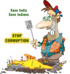 My Vision Of Corruption Free India Essay by Posters Against Corruption This Is Quite