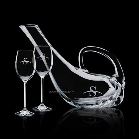 Promo Gelas Libbey Glass Wine Decanter 500ml Carafe Cocktail 1 liter alfi albergo glass carafe with push button lid china wholesale 1 liter alfi albergo