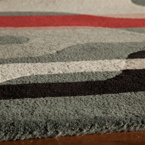 carsons rugs carson rug 96 quot l x 27 quot w momeni rugs touch of modern