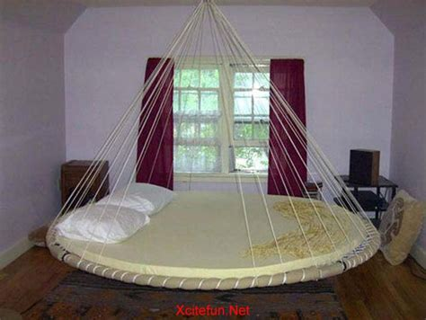 bedroom swings troline bed hmmmm crazy and creative beds